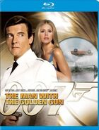 The Man with the Golden Gun (2009 Blu-ray)
