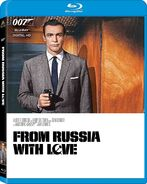 From Russia with Love (2015 Blu-ray)