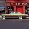 Vehicle - Cadillac Fleetwood 60