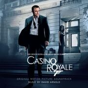 Casino Royale (2006 soundtrack)