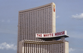 The Whyte House Exterior (Day)