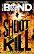 Shoot to Kill paperback