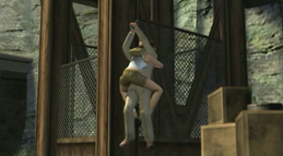 EoN - Bond rescues Serena