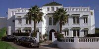 Brad Whitaker's Villa