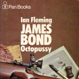 British Pan paperback 10th edition (1972).
