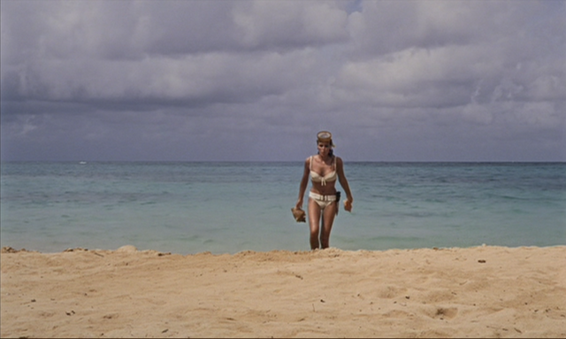 File:Dr. No - Honey emerging from sea.png