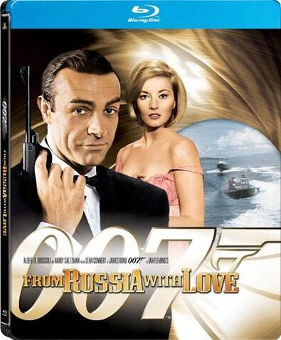 File:From Russia with Love (2008 Blu-ray SteelBook).jpg