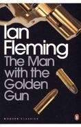 The Man With The Golden Gun (Coronet 1989)