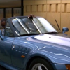 Vehicle - BMW Z3