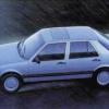 Vehicle - Saab 9000 CD Turbo