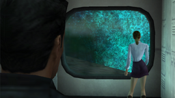 Zoe Nightshade (Agent Under Fire) 2