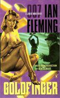 Goldfinger (Penguin, 2002)