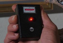 Bug detector - LaLD