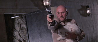 You Only Live Twice - Blofeld (3)