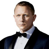 James Bond (Daniel Craig)