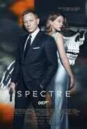 SPECTRE poster 1