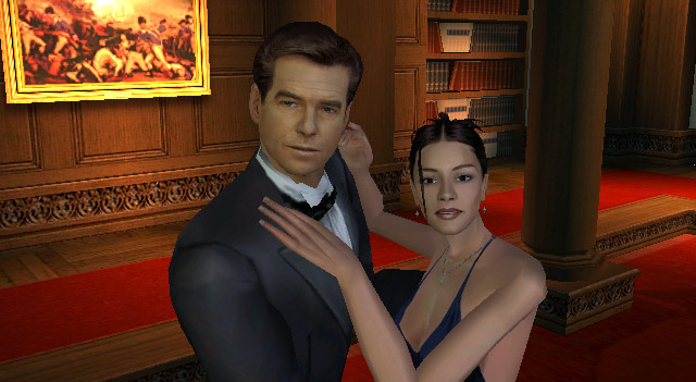File:NightFire - James Bond and Dominique Paradis.png