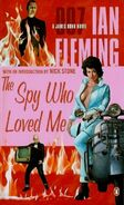 The Spy Who Loved Me (Penguin, 2003)