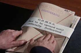 Operation Thunderball