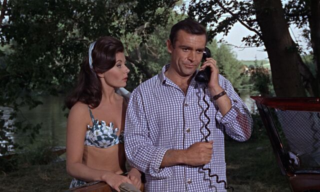 File:From Russia with Love - Bond uses the car phone.jpg
