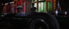 Lotus Formula 3 - Casino Royale (1967)