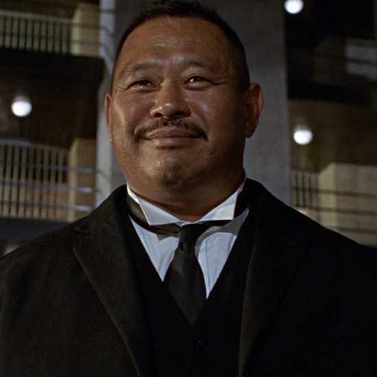 Image - Oddjob Profile.png | James Bond Wiki | Fandom ...
