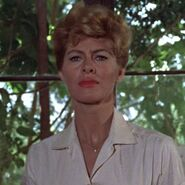 Mary Trueblood (Dolores Keator) - Profile