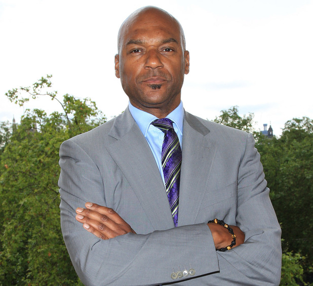 colin salmon doctor who