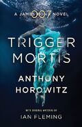 Trigger Mortis Kindle UK Version