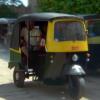 Vehicle - Bajaj RE