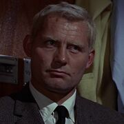 Red Grant (Robert Shaw) - Profile
