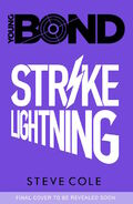 Strike Lightning promo Cover