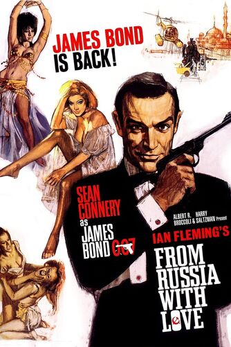 File:From Russia With Love Poster.jpg