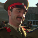 Colonel Feyador (John Bowe)