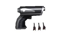 EoN - Dart Gun
