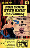 For Your Eyes Only (Pan, 1962)
