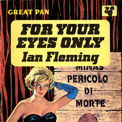 British Pan paperback 1st-4th editions (1962 onwards).
