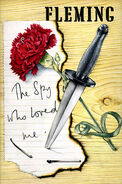 The Spy Who Loved Me (First Edition)