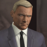 Red Grant (Robert Shaw)#Video_game_appearance