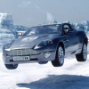 Vehicle - Aston Martin V12 Vanquish