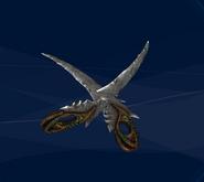 Dual Blade III