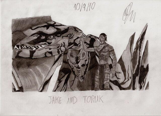 File:Jake and Toruk.jpg