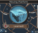 Moving Platform