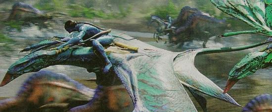 File:Jake riding Ikran(banchee).jpg