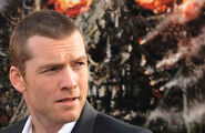 Alg sam worthington