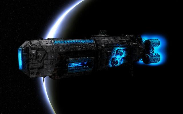 File:Ogame Space Ship Wallpaper by ToBiOh.jpg