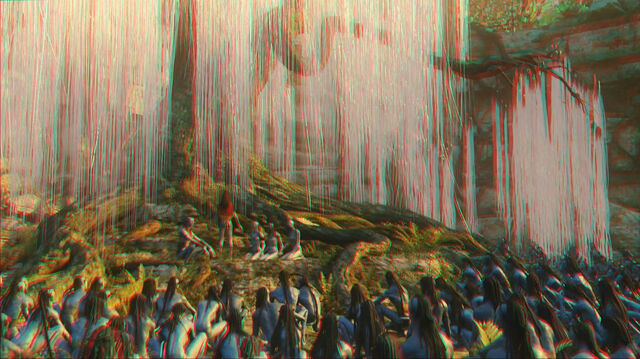File:Omaticaya clan praying at the Tree of Souls (red-cyan).jpg