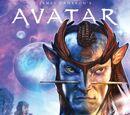 James Cameron's Avatar (Comic)