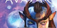 James Cameron's Avatar (Comic)