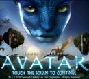 Avatar - Das Spiel (iOS/Android/Palm Pre)